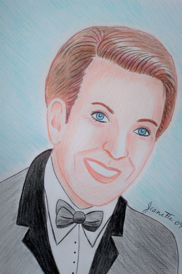 Andy Williams by Jeanette